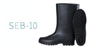 STICOブーツ SEB-10
