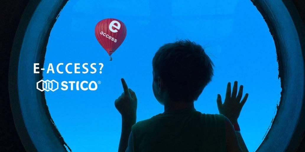 STICOを販売しているE-ACCESSってどんな会社?経営理念や事業内容